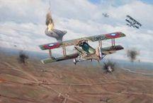Aviation Art / Aviation illustrations and fine art paintings