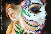 Face Painting SugarPaint