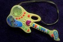 Zabawki i akcesoria dla dzieci