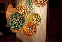 Luminaire/Lighting