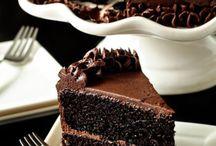Tatlı Yemelikler / Desserts
