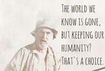 Tv | The Walking Dead - Profound