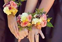Flowers - Corsages