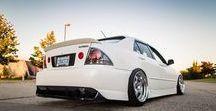 Altezza / Lexus IS 200
