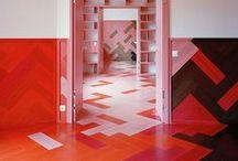 Planchers/Floors