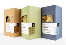 Packaging and lables / My favorite pack and label looking around the web