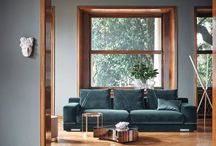 Interior Design / My favorite style for architecture and interior design looking around the web for houses, places and furnitures.