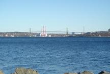 Nova Scotia / My beautiful home province.