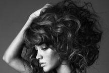 Hair / by Cori Knopp