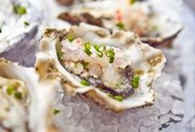 Oyster Bliss!