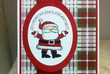 Christmas Cards and Things / Christmas cards I would love to make / by Ladymajik Creations