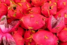 Fun Fruits and Foods / Interesting ingredients and foods found in Mexico and elsewhere