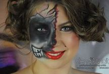 Makeup, Fashion, Beauty, Wedding / Pictures with professional makeup done by the best artists