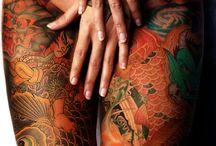 Tattooz / I like Tattoos.