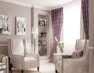 Interior ideas / Interesting interior design in private houses, hotels, villas, lodges around the world