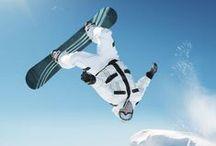 Winter sports | Sporty zimowe