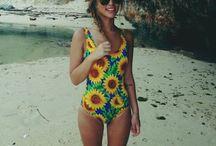 Summer vibes / ☀️☀️☀️