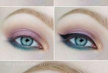 Make up & DIY beauty