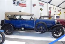 Classic cars and bikes / Transport vehicles and junk