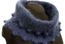 Knitting - Cowl/Shawl/Scarf