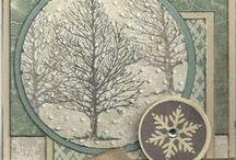Cardmaking ideas - Christmas