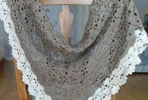 Crochet - Cowl/Shawl/Scarf