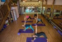 Yoga / Yoga classes, poses, tips, styles, and more!