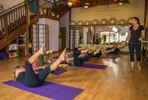 Body in Balance Maui - Pilates & Personal Training Studio / Fitness and wellness on Maui at Body in Balance Pilates & Personal Training Studio