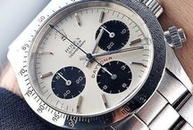 Watches / My favorite watches for man. Patek Philippe, Audemars Piguet, Rolex and more