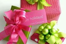 AC - Emballage cadeaux (Gift wrap)