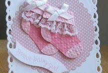 Carte - Enfants et bébés (children and baby card)