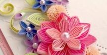 AC - Paperolle (Quilling)