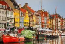 Copenhagen, Malmö trip