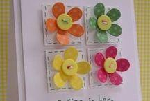 Carte - Boutons (Button card)