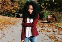 Black-Girl Style