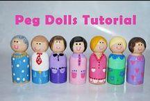 AC - Peg Doll