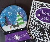 Carte - KLimage Inspiration / crée par Karole Lemieux ou Carole Lemieux. Carte, marque-page, card, tag, Bookmark