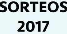 SORTEOS 2017