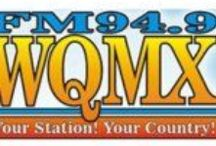 94.9 WQMX / by WQMX