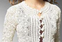 Crochet 2 / by Sylvinha Alencar