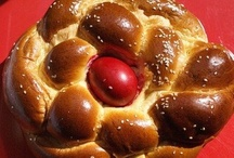 Greek Easter Traditions / Greek traditions and customs for Easter