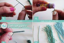 Tricks & DIY