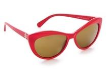 Spring/Sommer 2013 Trends - Signature Sunglasses