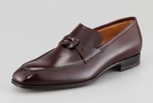 Level 2 Dress Code - Shoes for Men