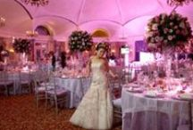 Quince Party Ideas / #Uplighting examples for your #event or #quince #reception ! #Quinceanera #DIY #Inspiration #Ideas