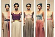 Dresses for all ocasions / Get dress for any ocasion