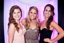 Greek Life - Sorority & Fraternity Ideas / Ideas and inspiration for Greek events, including recruitment, formals, philanthropy, and more!  Find out more about our easy and affordable nationwide rentals at www.RentMyWedding.com