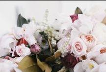 My Flowers / Recent wedding flowers and arrangements