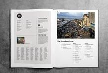 Publication Design / by Indriati Poetry