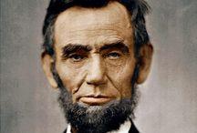 The Abe!!!